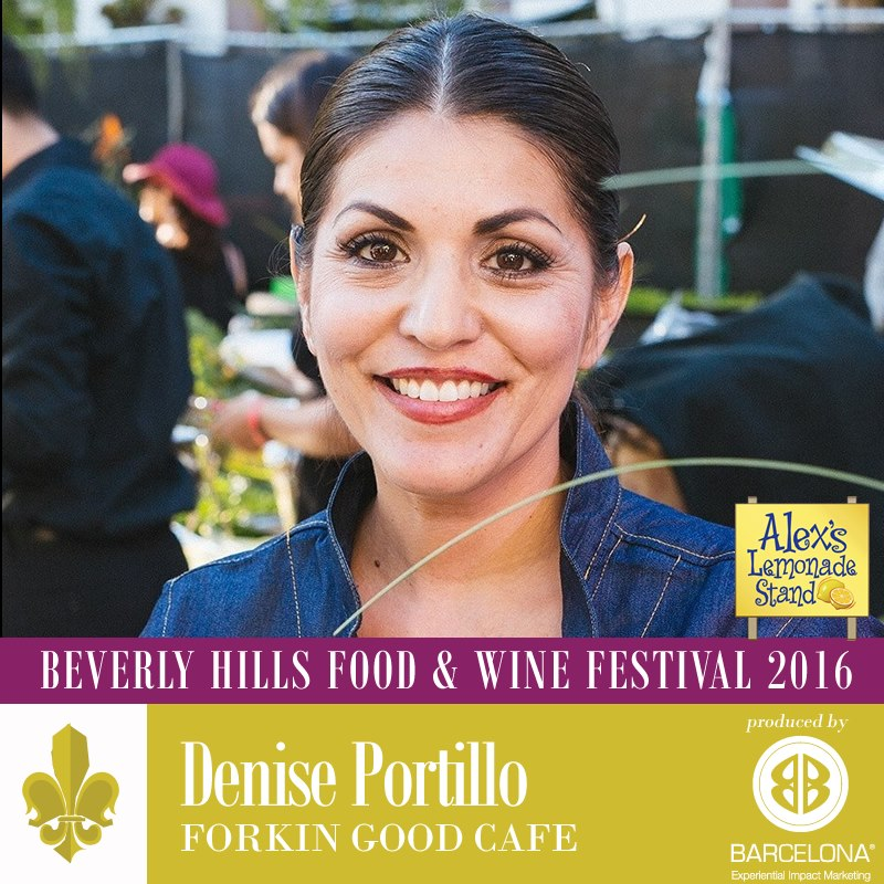 Beverly Hills Food And Wine Festival